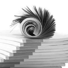 Graphic paper