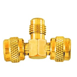 ADAPTERS, COUPLERS