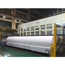 Industrial paper series