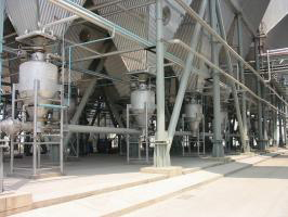 Pneumatic Systems - Lean Phase Conveying