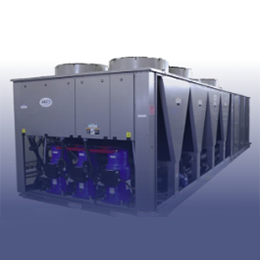 Central Stationary Air Cooled Chillers