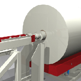 shaft handling