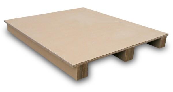 Cardboard pallets