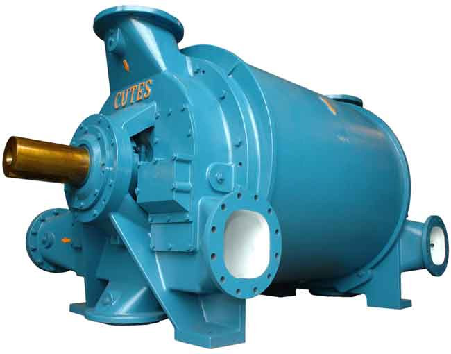 CNN Series Vacuum Pumps
