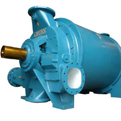 CVP Model Ring Compressors
