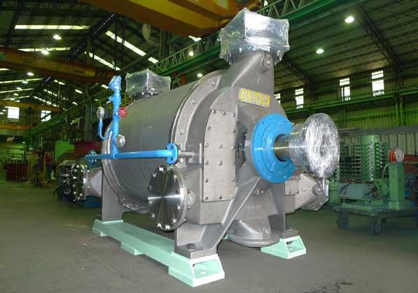 CE1 Model Vacuum Pumps