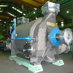 CE1 Model Vacuum Pumps