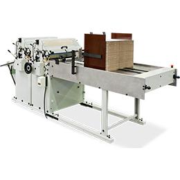 im2 sheets fed flexo printing