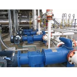 ROTAN Gear Pumps