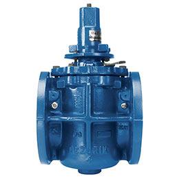 dezurik balancing valves