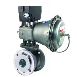dezurik rotary control valves-rcv