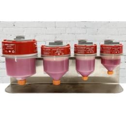 Automatic Grease Lubricators