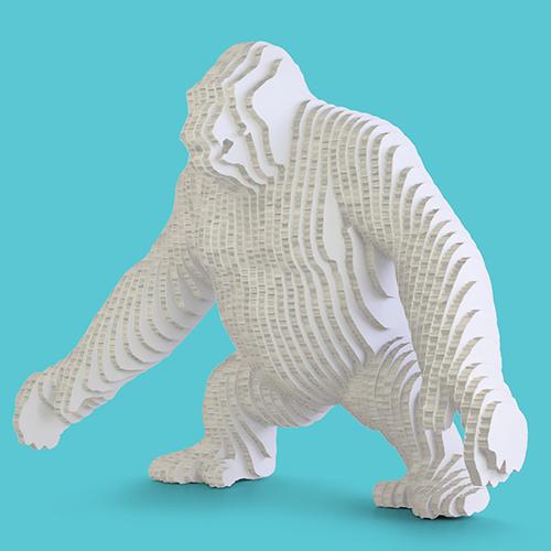 3D White paper