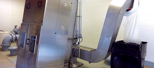 Washer Compactor