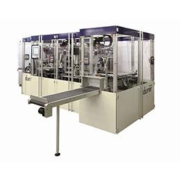 P-FLEX Embossing Machine