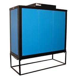 Lumber Dryers-MF2S