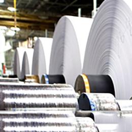 Digital Inkjet Rolls