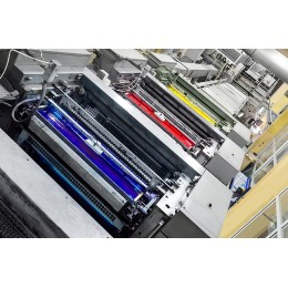 COMMERCIAL PRINTING PAPERS