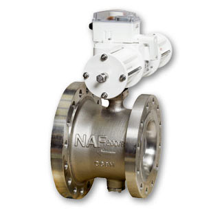 Naf Setball For Mc-pulp | Valves And Fittings | Flowserve
