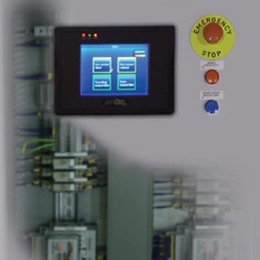 fluidcirc cos control systems