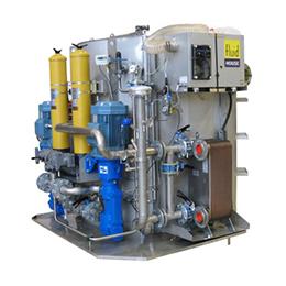 fluidcirc lu state-of-the-art lubrication unit