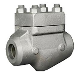 lift check valve-nrv