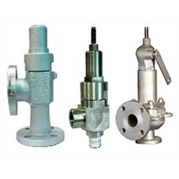 safety valve-relief valves
