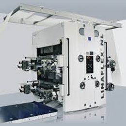 linaflex nl multi-cylinder printing machine