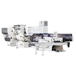 Film sealing machines