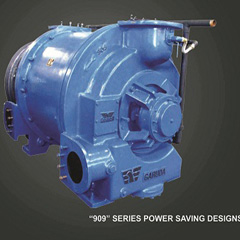 Industrial Conical Vacuum Pumps