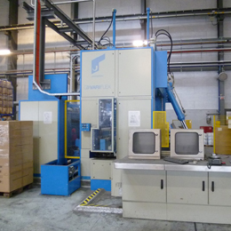 Paper finishing in paper industry - Used machinery for paper and pulp industry