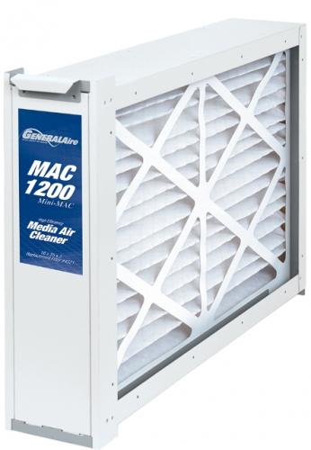 Air Cleaners-MAC Series 1200M
