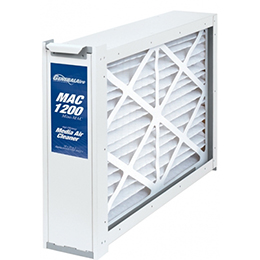 Air Cleaners-MAC Series 1200M