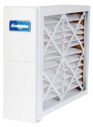 Air Cleaners-MAC Series 2000