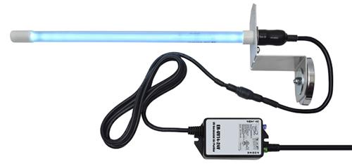 MS24ER UV Air Purifier