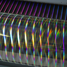 foil and film laminating