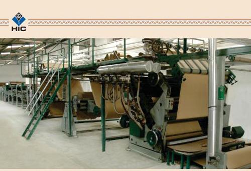 TPC- 3 Ply Automatic Corrugated Board