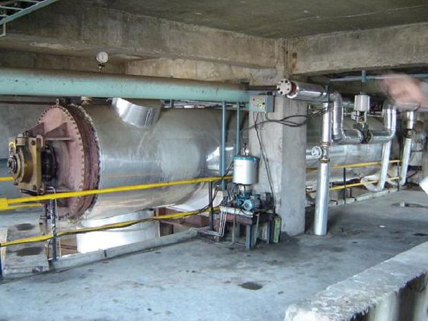 Industrial Digester System