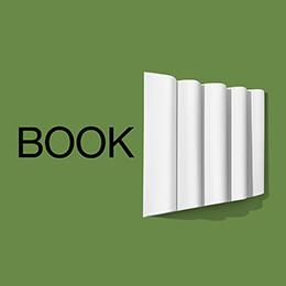 Holmen BOOK