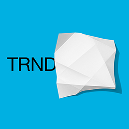 TRND - Uncoated magazine paper