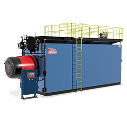 watertube boilers