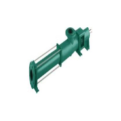 Chemical Screw Pumps