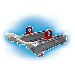 LINEAR TENSIONERS
