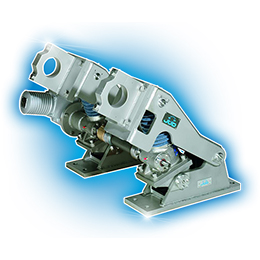 RADIAL TENSIONERS