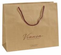 Reusable Paper Retail Bags