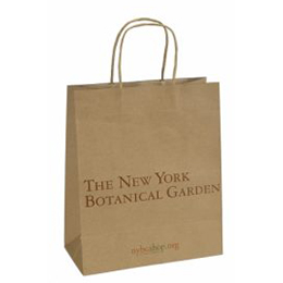 Reusable Paper Shopping Bags