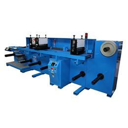 ident 250 converting press