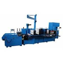 ident 550 converting press