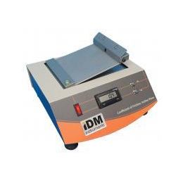 Coefficient of Friction Tester - Incline Plane