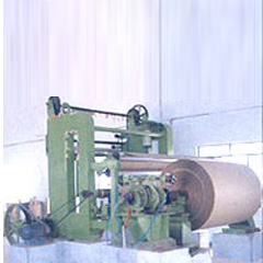 Rewinder for Paper Mill